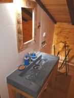 Salle de bain La Croix du Sapet